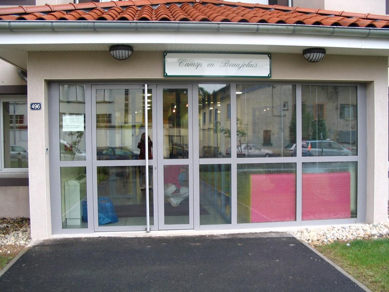 Villefranche-CAMSP-entree