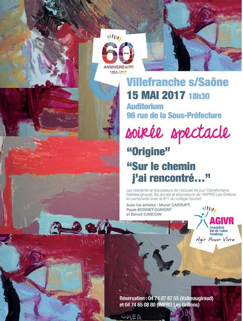 15 mai auditorium