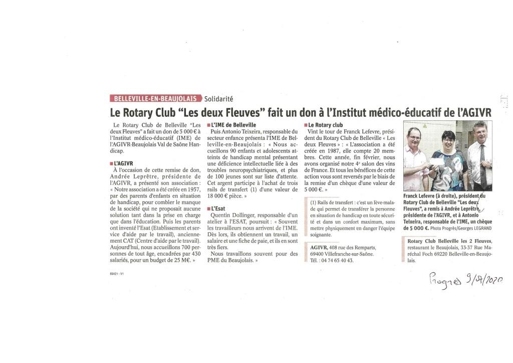 Article Rotary Club Les Deux Fleuves IMPRO_page-0001
